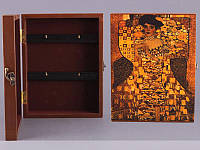 Ключница Lefard Юдифь 25х21 см 184-088 ящик для ключей