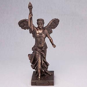 Статуэтка Veronese Ника 26 см 75998 фигурка статуетка веронезе