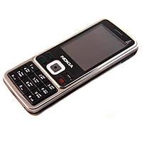 """Телефон Nokia 6300 КОПИЯ Черный - 2 4"""" - FM-Bt-Cam D1021"""