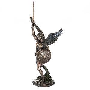СтатуэткаVeronese Архангел 44 см 75889 фигурка статуетка веронезе ангел