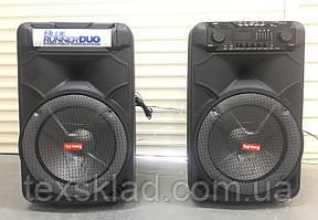 Комплекту активної акустики RB-888 /Usb/Радіо/Bluetooth