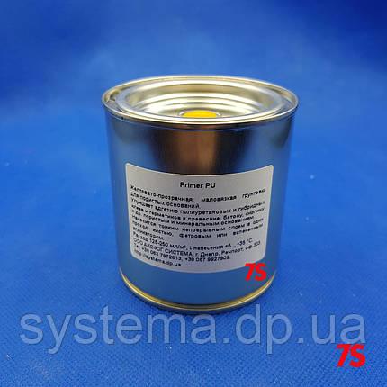 Primer PU - Грунтовка для поліуретанових і гібридних герметиків, 250 мл., фото 2
