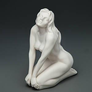 Статуэтка Обнаженная Девушка 14 см Uniсorn Studio фигурка девушка ню