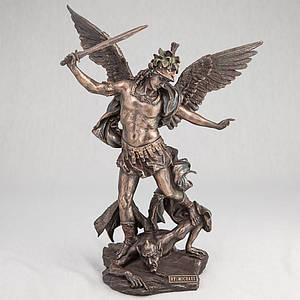 Статуэтка Veronese Архангел Михаил 28 см 75361 фигурка веронезе ангел
