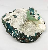 Зелёный Апофиллит/ Стильбит (2)