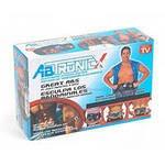 Пояс для похудения «Аб Троник X2» Ab Tronic X2 с гелем оригинал, фото 3