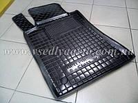 Передние коврики MERCEDES W 211 (AVTO-GUMM)