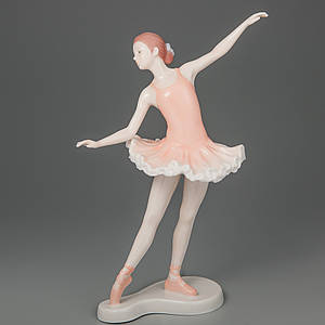 Статуэтка Балерина 25 см Uniсorn Studio фигурка девушка фарфор фарфоровая