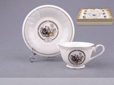 Кофейный набор Lefard Фаетон на 12 предметов 586-085 набор посуды для кофе сервиз