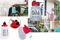 Система для Кристальной Чистки Окон и Наружных Поверхностей Full Crystal, фото 1