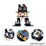 Arduino Robot Kit SunFounder полный комплект Эксклюзивный робот (Робототехника), фото 2
