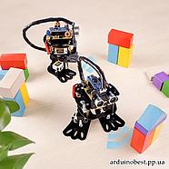 Arduino Robot Kit SunFounder полный комплект Эксклюзивный робот (Робототехника), фото 4