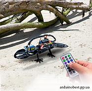 Arduino набор Бионического робот Robot Kit SunFounder полный комплект Эксклюзивный робот Лучший подарок, фото 2