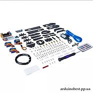 Arduino набор Бионического робот Robot Kit SunFounder полный комплект Эксклюзивный робот Лучший подарок, фото 3