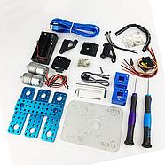 Набор Arduino Мини-танк Робот с Bluetooth (Лучший подарок), фото 6