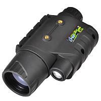 Прибор ночного видения с ИК излучателем Bering Optics BE14005 (3x)
