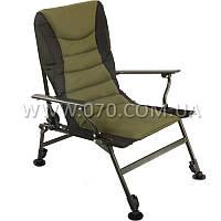 Кресло складное карповое Ranger SL-103 RCarpLux (62х49.5х45см)