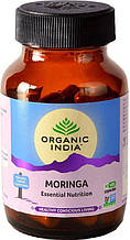 Моринга Органик Индия (Moringa Organic India) 60 капсул