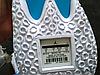 Мужские кроссовки Air Jordan Why Not 0.2 OKC Home White/Total Crimson-Tidal Blue AO6219-100, фото 2