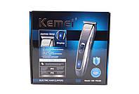 Машинка для стрижки Kemei KM-PG104