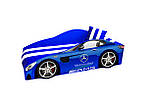 Кровать-машина Mercedes Elite в 2 цветах, фото 4