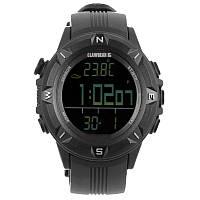Часы тактические Claw Gear Mission Sensor II, черные