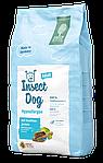 Green Petfood (Грин Петфуд) InsectDog Hypoallergen гипоаллергенный корм для собак с белком насекомых, 4.5 кг