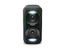 Мультимедийная акустика Sony GTK-XB60 Black (GTKXB60B)