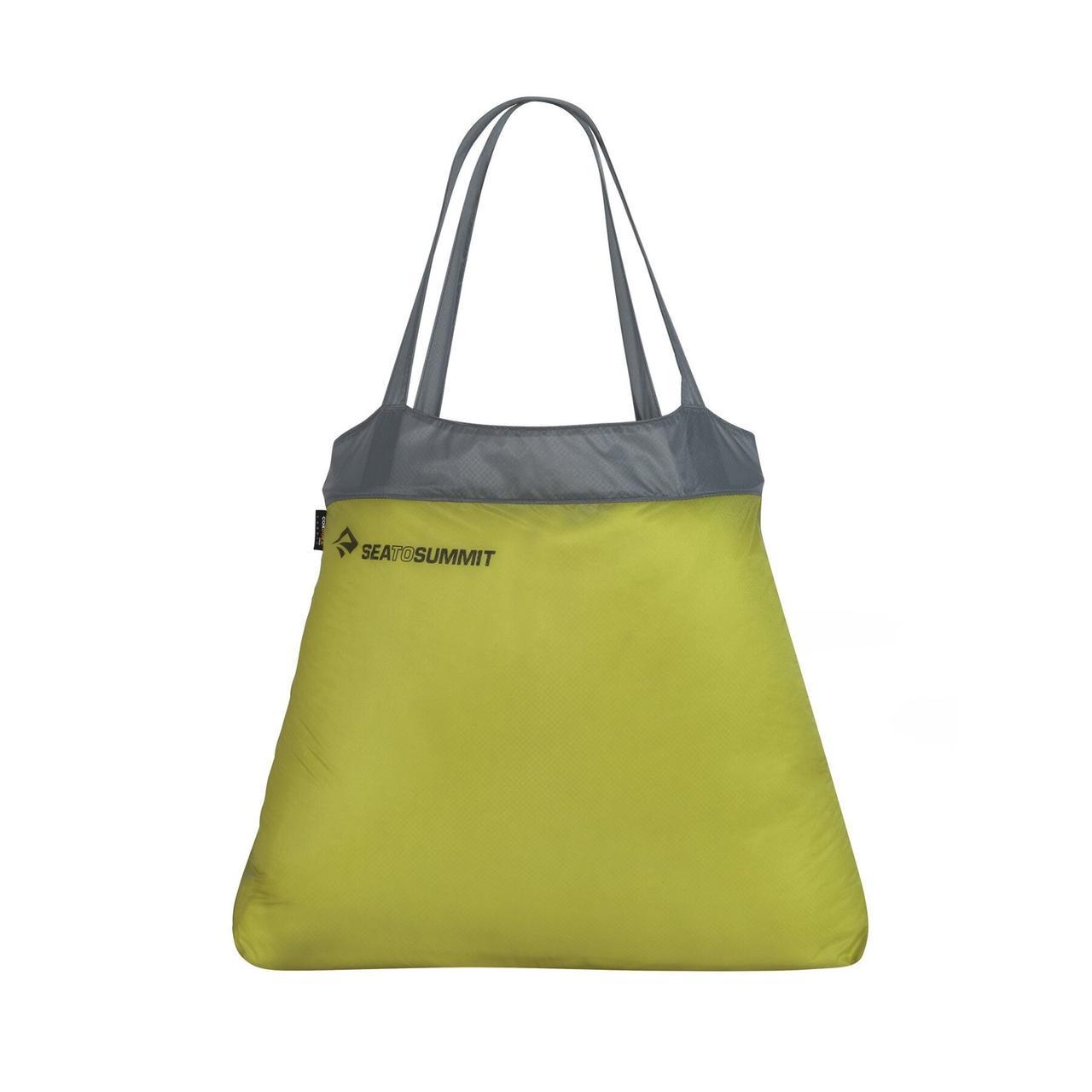 Cумка для покупок Sea To Summit Ultra-Sil Shopping Bag Lime