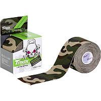 Кинезио тейп Tmax Tape 5см х 5м sport&fitness