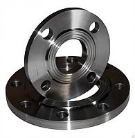 Фланец плоский стальной 15мм Ру16 ГОСТ 12820-80
