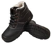 Рабочие утепленные ботинки Strong Warmer
