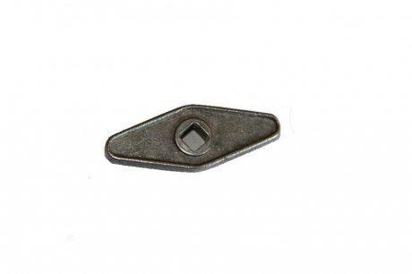 Маховики (ручки) алюминий для муфтовых вентилей  Ду25-32мм