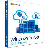 Microsoft Windows Server 2016 Std x64 Rus 16 Core (P73-07122)