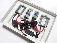 HID XENON H3 6000K/12V/35W - комплект ксеноновых ламп для автомобиля   AG360010
