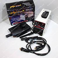 Сварочный аппарат Луч MMA-300S (300 А, форсаж дуги)