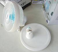 Настольный вентилятор Wimpex WX-909 50W, фото 1