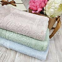 Бамбуковое банное полотенце Alya