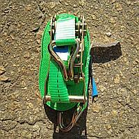 Ремень стяжной для крепления груза 1000кг, 1т. 6м. Winso  141600 Польша