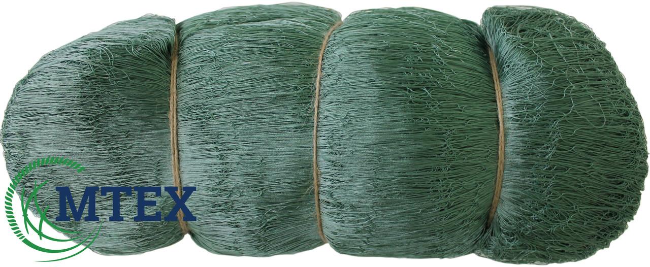 Пластина сетная капронова 18/100/150 нитка 29*3 Ǿ0,45мм