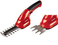 Ножницы садовые аккумуляторные Einhell GC-CG 3.6 Li WT