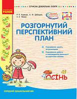 Сучасна дошкільна освіта  світ дитинства  ОСІНЬ