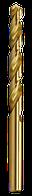 Свердло по металу HSS-g т (TITAN) 1,0 мм