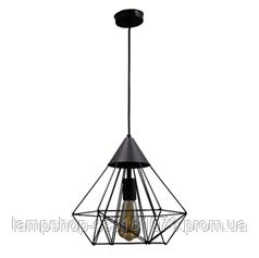 Потолочный подвесной светильник (стиль лофт)