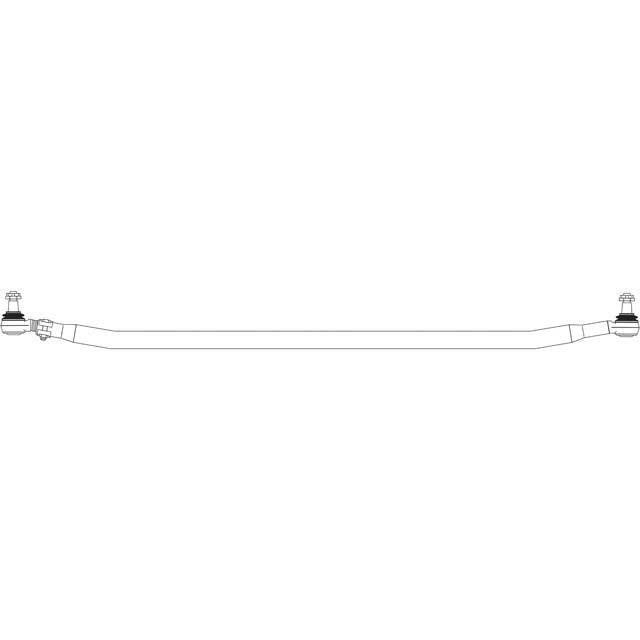 Продольная рулевая тягa RVI 5001868366, 5010587038