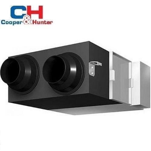 Кондиционер- Cooper&Hunter CH-HRV-K2 Приточно-вытяжные установки с рекуператором