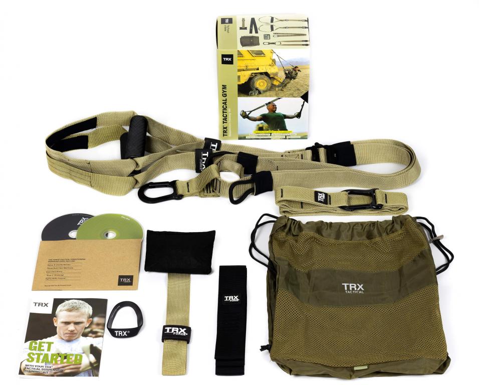Петли TRX Tactical
