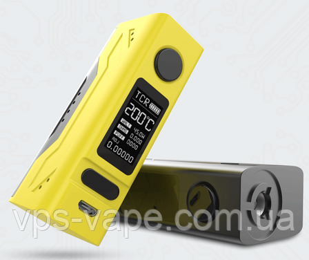 Smoant Battlestar Mini 80W TC Box mod, фото 2