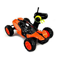 Машина аккум р/у W3681 типа Hot Wheels Оранжевая (W3681(Orange)/1)