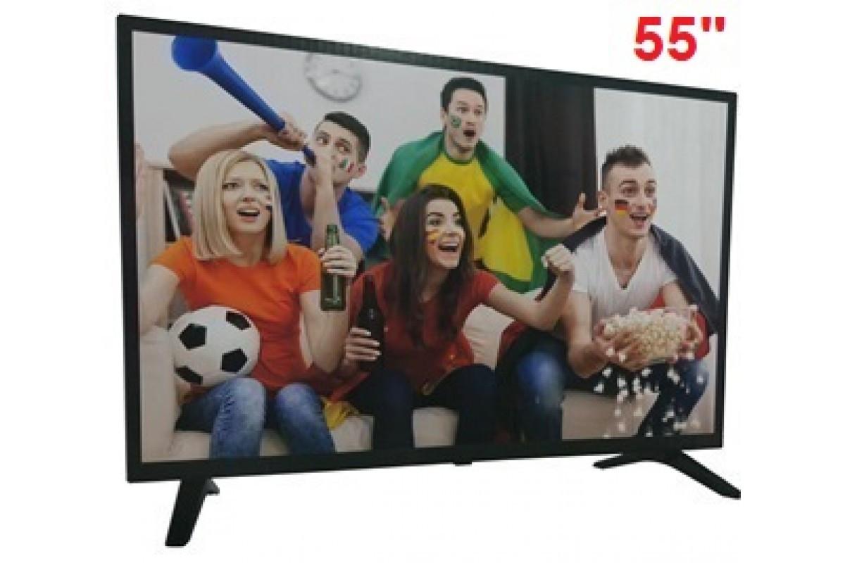 "Телевизор COMER 55"" Smart 4K (E55DM1200)"